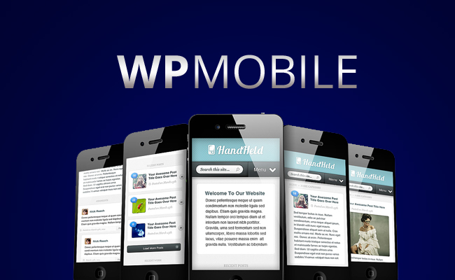 WP Mobile