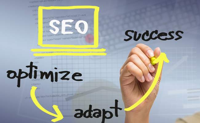 Advantages - In house SEO Expert